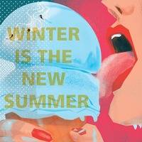 winter is the new summer by missinred
