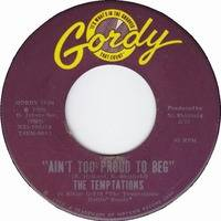 THE TEMPTATIONS - AIN'T TOO PROUD TO BEG (RLP Re-Edit) by RLP