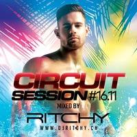 Ritchy - Circuit Session #16.11 by DJ RITCHY