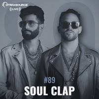 Traxsource LIVE! #89 with Soul Clap by Traxsource LIVE!