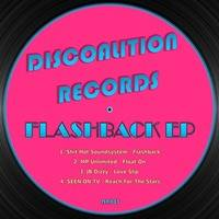 Flashback EP ★Out on Juno, Beatport, Traxsource, iTunes,...★