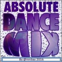 Absoloute Dance Mix 2016 By @nnibas by @nnibas ( Set Mix )