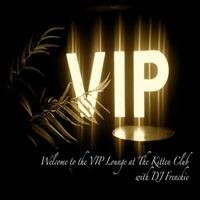 In The VIP Lounge with Brian Power, Rebecca Scales and Kindred The Family Soul by Sonic Stream Archives