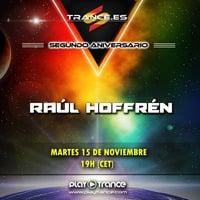 Trance.es 2nd Anniversary - Raul Hoffren guestmix (15-11-2016) by Raul Hoffren
