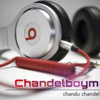 Mashup chandel by Chandelboymusic