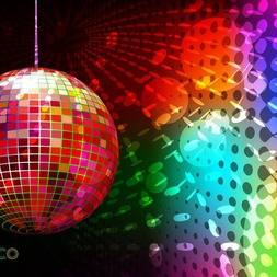 Listen to Disco music and sounds