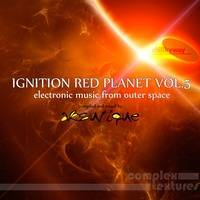 Ignition Red Planet Vol.5 mixed by Aksutique by MFSound (Ideas & Experience)