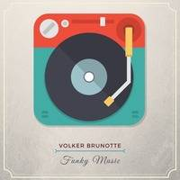 Funky Music (Short Mix) by Volker Brunotte