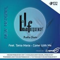HF Radio Show #132 - Masta - B by housefrequency Radio Podcast
