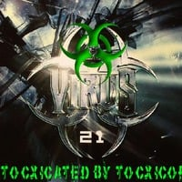DHT Project - Virus 21 by Tocxicore