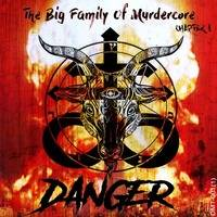 PREVIEWS (DANGER MURDER TERROR - V.A. THE BIG FAMILY OF MURDERCORE - CHAPTER I DANGER) (DMT-001-I)