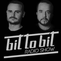 Bit to Bit Radio Show Edition #64 (April 2017) by Capo & Comes by Capo & Comes