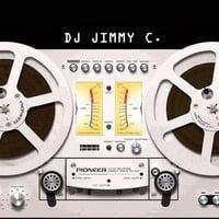 1990's #18 by DJ JIMMY C.