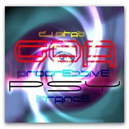 Listen to Psytrance music and sounds