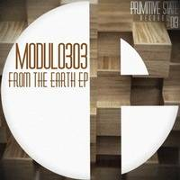 PSR013 - Modulo303 - From the Earth EP