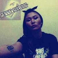 GENNIE - ABOVE THE LAW(→music sepharina by sepharina