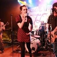 Liz Pomeroy (Burning Daisy) on WoM 8/10/13 by Jayson Shell