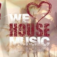 UniTy - We Love House Music 25.03.17 Set 1 by UniTy