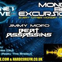 Monday Bass Excursion Show 9th October 2017 with Beat Assassins by Monday Bass Excursions