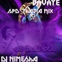 Me+NiHaDA+BavaYe+2k17- SPD-ThaBla Mix...Dj NiMeShA..GeNeRaTiOn DjZ.. by N Mash YFD