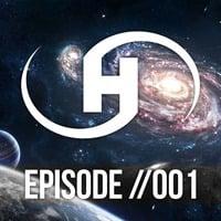 Hypergalaxy Radio #001 by hypergalaxyfm