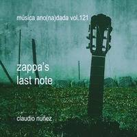 8 zappas last rest by Claudio Nuñez