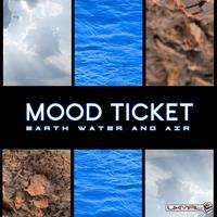 Earth, Water And Air - Earth Element (From Paris To New - Dehli Part01) by Mood Ticket