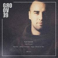 Filip Fisher - Cafe Groove (Stereo For Two Remix) [Groove 09 Records] by Stereo For Two