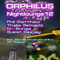 Phil Matthew @ Orphilus Nightlounge 12 (31.12.2013) by Orphilus