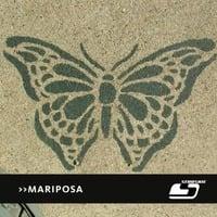 Starskie: Mariposa Mix by Strandpiraten