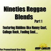 Nineties Reggae Blends by DJ Farook