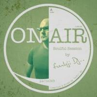 ON AIR - soulful session by funkji Dj