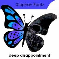 Deep Disappointment - Stephan Reetz released on Miami House Trax by Roland S. Adam