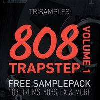 808 Trapstep Pack Vol 1 - FREE DOWNLOAD by Producer Bundle