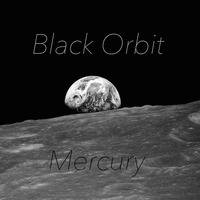 Black Orbit - Mercury (Mix) by Ed Paris