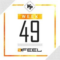 FEEL [WEEK49] 2017 by KP London