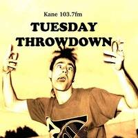 The Tuesday Throwdown Show presented by Ivan - House, Breaks, Chug, Cosmic. by Ivan Kane