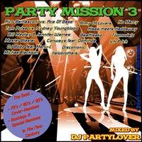 DJ Partylover - Party Mission 03 by Partylover