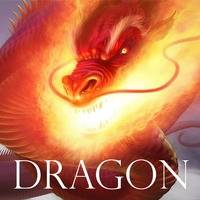 Dragon by Paul von Lecter