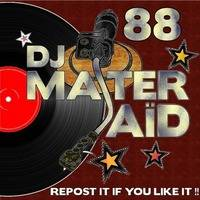 DJ Master Saïd's Soulful & Funky House Mix Volume 88 by DJ Master Saïd
