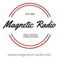 Magnetic Radio #043 by DeeJay A3