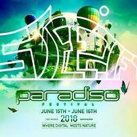Paradiso 2018 - DJ Contest by Steezify