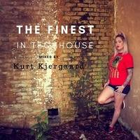 The Finest In Techhouse Mixed by Kurt Kjergaard by Kurt Kjergaard / Beach Podcast