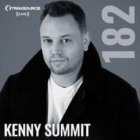 Traxsource LIVE! #182 with Kenny Summit by Traxsource LIVE!