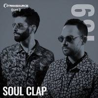 Traxsource LIVE! #189 with Soul Clap by Traxsource Live