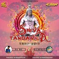 Shiva Tandava(Trap Edit)Dj SG & Dj Debjit by DJ SG OFFICIAL