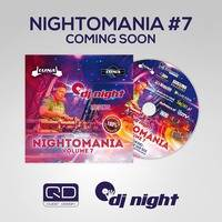 NIGHTOMANIA vol. 7 by djnight161