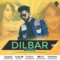 Dilbar (Remix) - DJ Nafizz | Bollywood DJs Club by Bollywood DJs Club