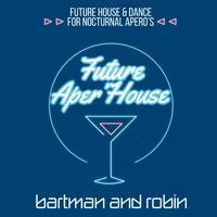 Future Aper'House by Bart
