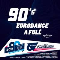 90's Eurodance a Full Tri (Megamix) Mixed by Dj Kike, Dj Sammer & by MIXES Y MEGAMIXES